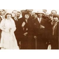 Cumhuriyet'le Değişen Türk Kadını