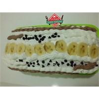 Muzlu Rulo Pasta Tarifi - Gurme