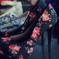 2013 Platform Ayakkabı Modelleri