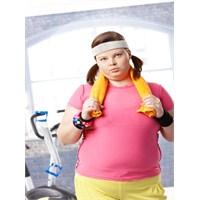 Obezite Ruh Sağlığını Da Bozuyor
