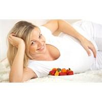 Gebelikte Hangi Sebze Ve Meyveleri Yemeli?