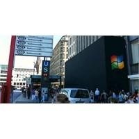 Microsoft, Apple Mağazasına Saldırdı İddiası