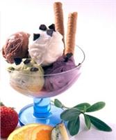 Dyt. Gamze Şanlı Dondurmaya Yakın Bakış