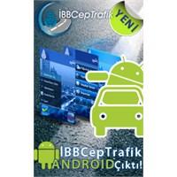İbb Trafik Android