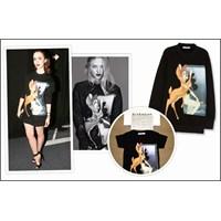 Giymeyen Kalmadı | Givenhy Bambi Sweater