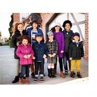 H&m Kids'le Çocuklar Okula Dönüş İçin Can Atacak!
