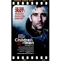 Children Of Men / Son Umut (2006)
