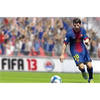 Fifa 13'ten Yeni Özellik
