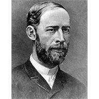 Heinrich Rudolf Hertz Işık Hızı Ve Radyo Dalgası