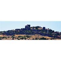 Behramkale, Assos - Çanakkale