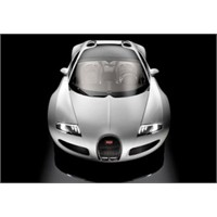Bugatti Grand Sport 1001 Hp