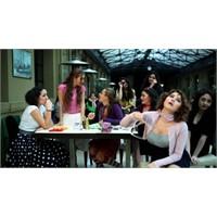 """Kadir Has Öğrencileri Ve Müthiş Klip """"Grease Müzik"""