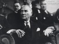 Ataturk Ve Cocuklar