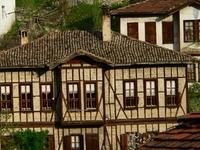Tarih Ve Tatil Cenneti : Safranbolu