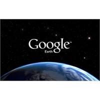 Google Earth Son Sürümünü İndir