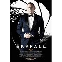 Skyfall : Kapalıçarşı Damsız Ceymis De Bond'suz