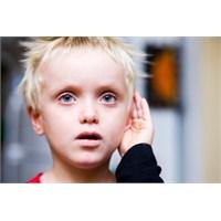 Aşk Hormonu Otistik Çocuklara İyi Geliyor