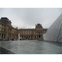 Louvre Müzesi @avrupa Güncesi