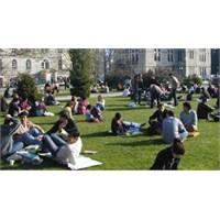 Üniversite Harçları Kalktı