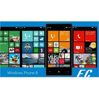 Windows Phone'da 120.000 Uygulama