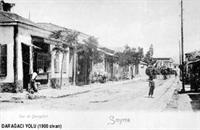 20. Yüzyılın Başlarında İzmir'in Semtleri