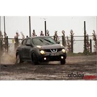 Nissan Juke Farklı Tarzıyla Dikkat Çekiyor