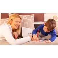 Çocuğunuzu Ödüllendirirken Bunlara Dikkat Edin