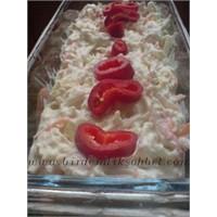 Havuçlu Kereviz Salatası Nasıl Yapılır?