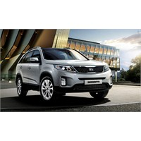 2012 Yeni Kia Sorento Teknik Özellikleri Ve Fiyatı
