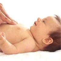 Bebeklerde Gaz Sancısı Tedavisi