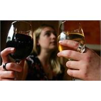 Alkol Ve Bayanlara Etkisi