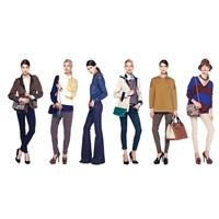 2014 Sonbahar Kış Modasında Bizleri Neler Bekliyor