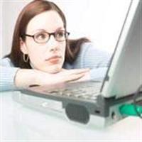 İnternet Çıktı İlişkiler Bozuldu