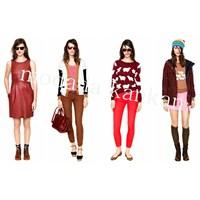 2013 Modası Sonbahar- Kış Kombinleri
