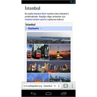 Yandex Mobil İnternet Tarayıcı Yayınlandı