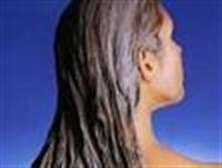 Saç Bakımı -- Kakao Yağı Maskesi