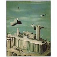 Yves Tanguy (1900 - 1955) | Fransız Ressam