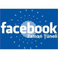 Facebook Zaman Tüneli İle Tanışın