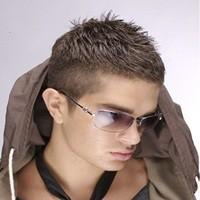 2012 Erkek Saç Trendleri
