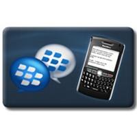 Blackberry Messenger İphone'a Geliyor
