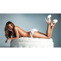 Lily Aldridge – Victoria's Secret Meleği