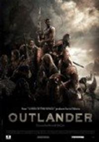 Yabancı - Outlander Filmi