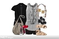 Moda: Fiyonklar Ve Fırfırlar