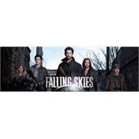 Falling Skies Yeni Sezon Onayı Aldı