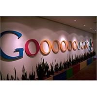 Google Yenileniyor