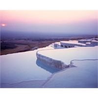 Dünya Mirası Türkiye:8 Pamukkale