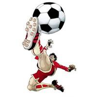 Türk Futboluymuş!