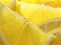 Limon Hem Koruyor Hemde Güzelleştiriyor