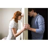 Şiddetli Geçimsizlik # Evlilik Yorgunluğu