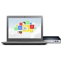 Samsung Ve Google'dan Chromebook Ve Chromebox